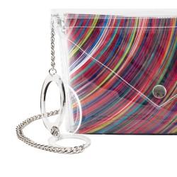 Anello Spring Verde