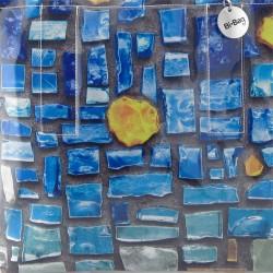 White Spring Ring