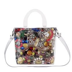 Purple Spring Ring