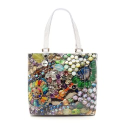 Anello Crystal Turchese