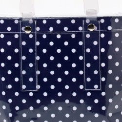 Bright Red Crystal Ring