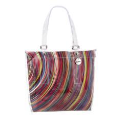 Sky Blue Sphere Ring