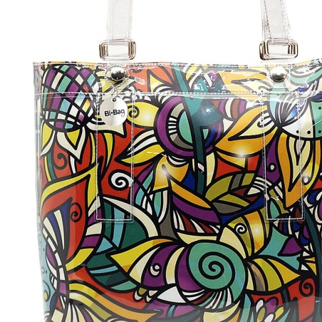 Red Crystal Button