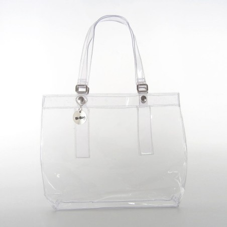 Sea Green Flowers Button