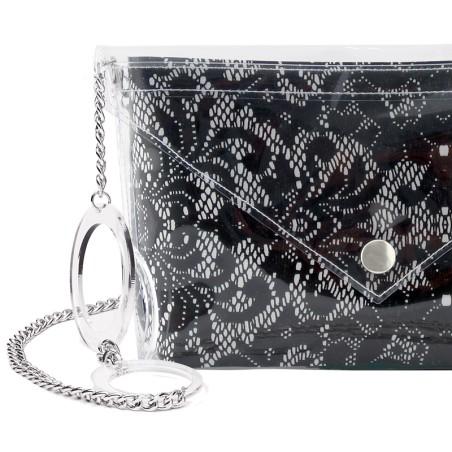 Purple Stars Button