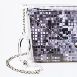 Bijoux leather bracelet