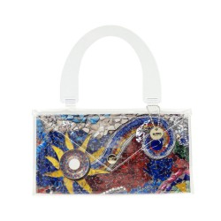 Anello in metallo elasticizzato